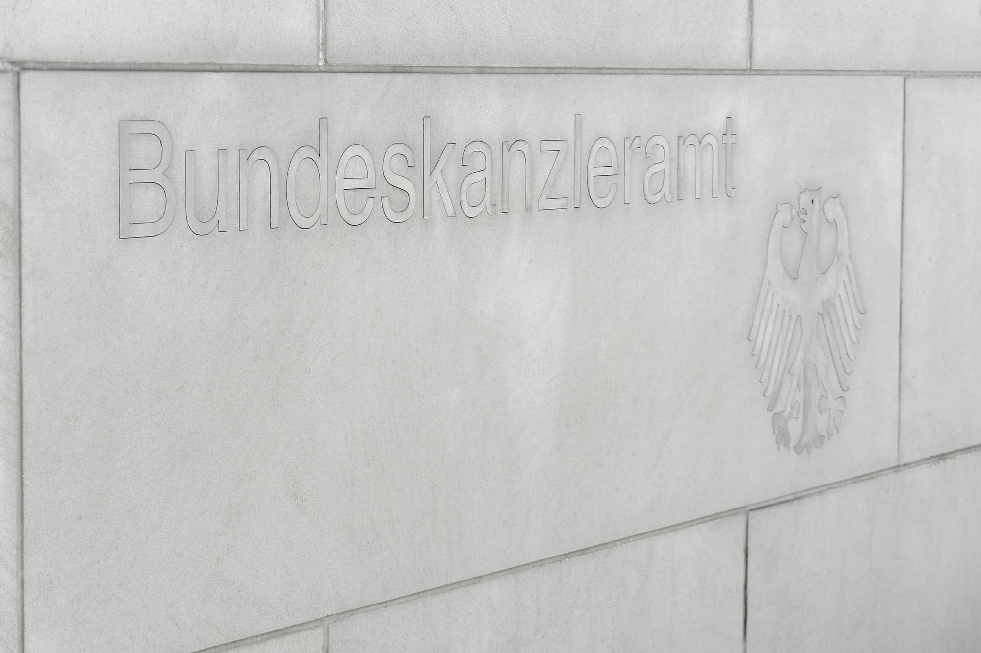 Interessengemeinschaft Medizin stellt Anfrage an Kanzleramtsminister Dr. Helge Braun
